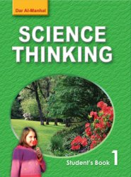 Science Thinking Student Book Level 01