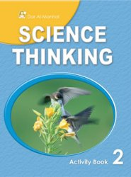 Science Thinking Activity Book Level 02
