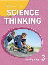 Science Thinking Activity Book Level 03