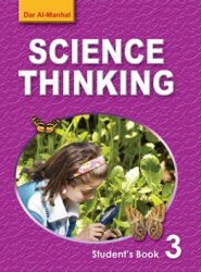 Science Thinking Student Book Level 03