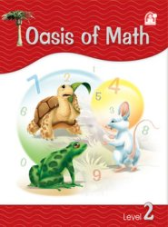 Oasis of Math Level 02