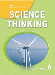 Science Thinking Activity Book Level 06