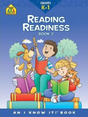 Reading Readiness - Grades K-l An