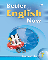 Better English Now Teacher's  Book 07