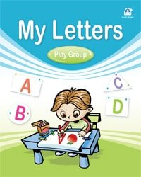 Play group my letters