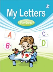 My Letters Play Group
