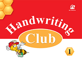 Hand Writing Club Level One