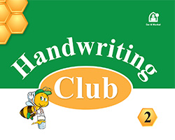 Hand writing Club Level 02