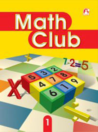 Math Club Level 01