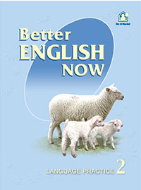 Better English Now Language practice Level 02