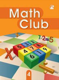 Math Club Level 04