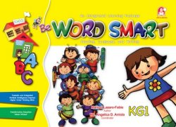Be Word Smart KG1