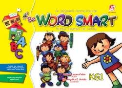 Be Word Smart KG1