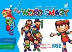 Be Word Smart KG2