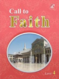 Call to Faith Pupil's Book Level 04
