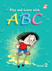 Play and Learn With ABC Book 02