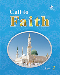 Call to Faith Pupil's Book Level 02