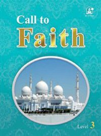Call to Faith Pupil's Book Level 03