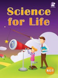 Science For Life KG1