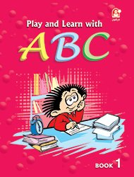 Play and Learn with ABC Book 01