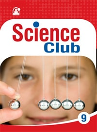 Science Club Level 09