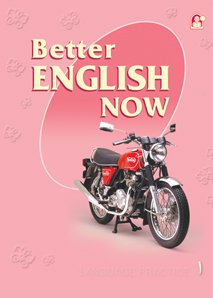 Better English Now Language Practice Level 01
