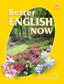Better English Now Pupil's Book Level 03