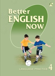 Better English Now Language Practice Level 04
