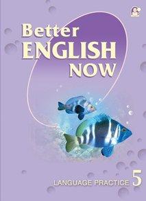 Better English Now Language Practice Level 05