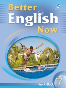 Better English Now Work Book Level 07