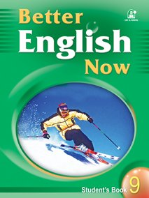 Better English Now Student's Book Level 09