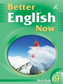 Better English Now Work Book Level 09