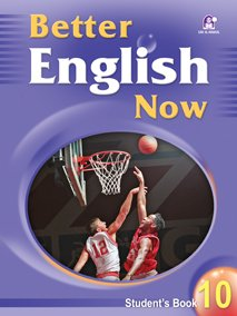Better English Now Work Book Level 10