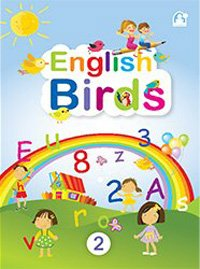 English Birds KG2