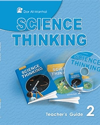 Science Thinking Teacher's Guide 02