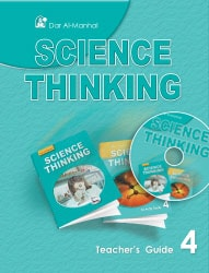 Science Thinking Teacher's Guide 04