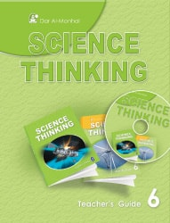 Science Thinking Teacher's Guide 06
