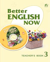 Better English Now Teacher's  Book 03