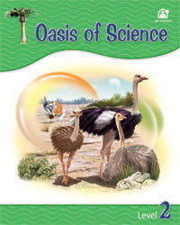 Oasis of Science Level  02