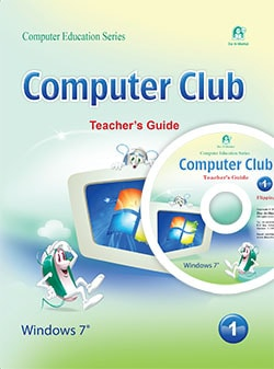 Computer Club Teacher's Guide 01 Windows 7 Office 2010