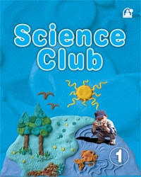 Science Club Level 01