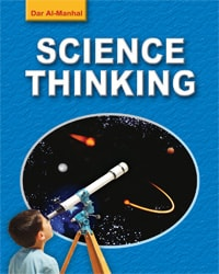 Science Thinking Student's Book 02