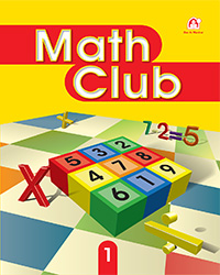 Math Club Level 01