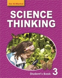 Science Thinking Student's  Book 03