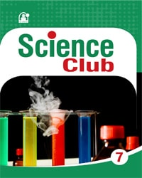 Science Club Level 07