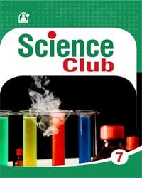 Science Club Level 07