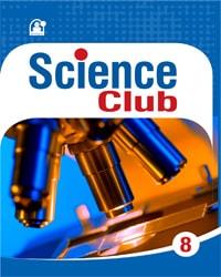 Science Club Level 08