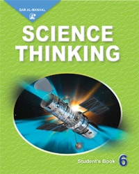 Science Thinking Student's Book Level 06