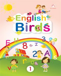 English Birds KG1