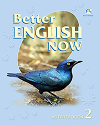 Better English Now Activity Book Level 02